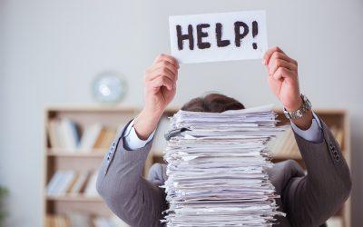 Motivos para largar as planilhas na gestão financeira