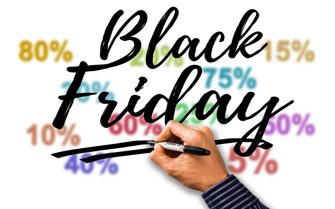 Como preparar sua empresa para a Black Friday