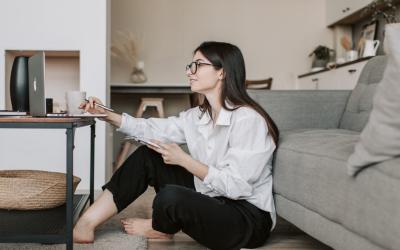 Software de gestão empresarial para seu home office