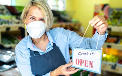 Cenário pós-pandemia: 6 possíveis tendências para as empresas